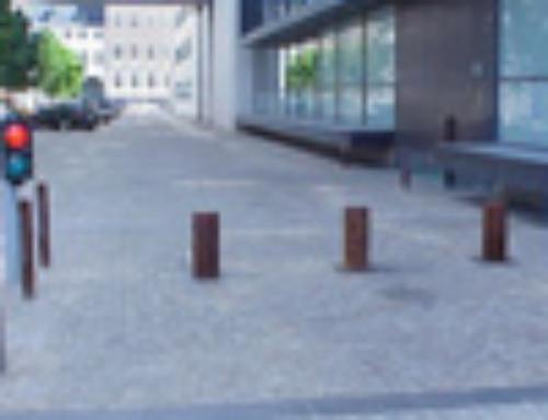 Gågata Köpenhamn