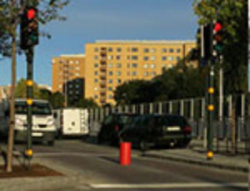 Hägerstensvägen Stockholm