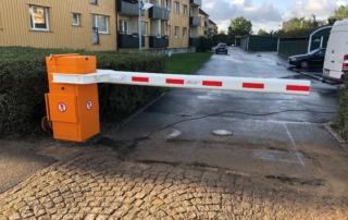 Orestad BL43 med vandalskydd 1
