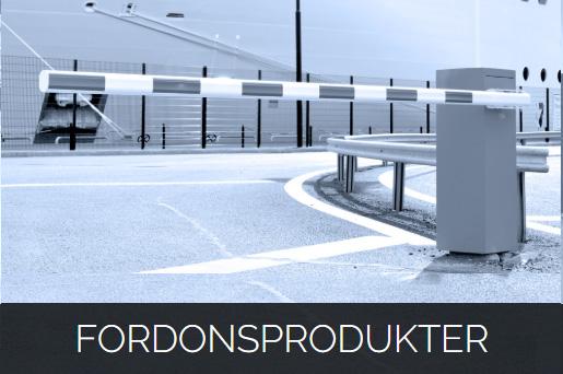 Intergate - Fordonsprodukter