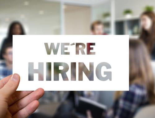 Vi söker HR- och löneansvarig