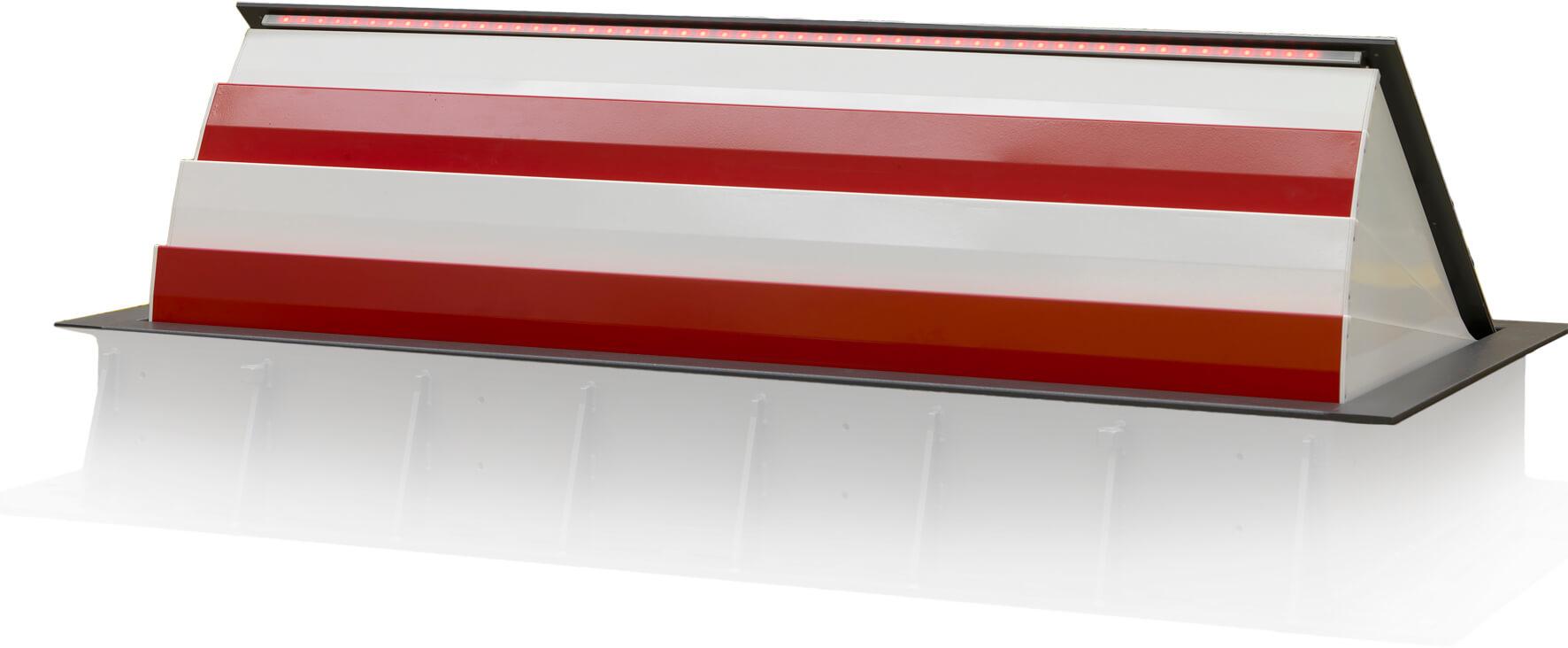 Vägspärr RSB M30